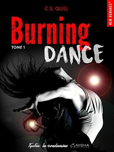 Burning Dance 1