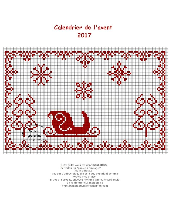 calendrier avent 2017 20