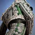 Portfolio : 'spanish matador' by jeff martin