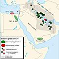 Moyen orient : la permanence du grand jeu et la deuxième guerre froide