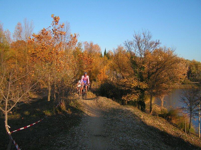 Cyclocross Nîmes 11