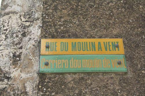 Vaucluse - Rustrel
