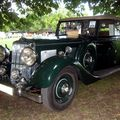 Armstrong Siddeley 20