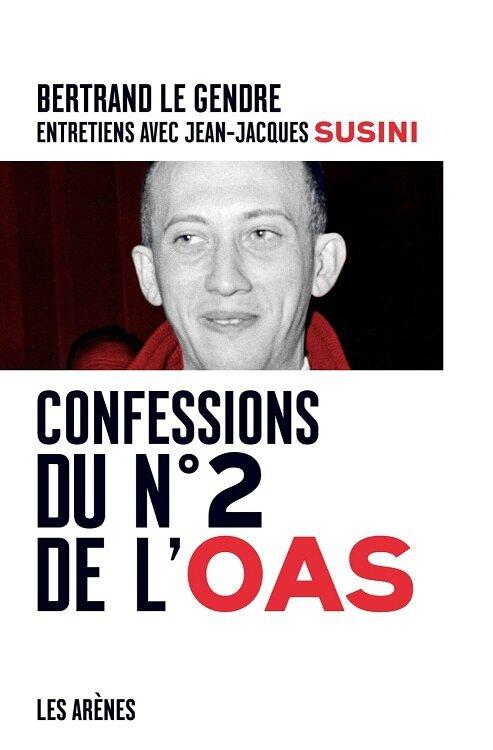 confessions Susini
