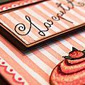 Crop de nadya : dentelles et gourmandises .....et modifications agenda