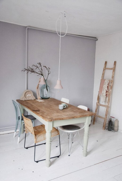 idee-DIY-pour-repeindre-une-table-brocante-4