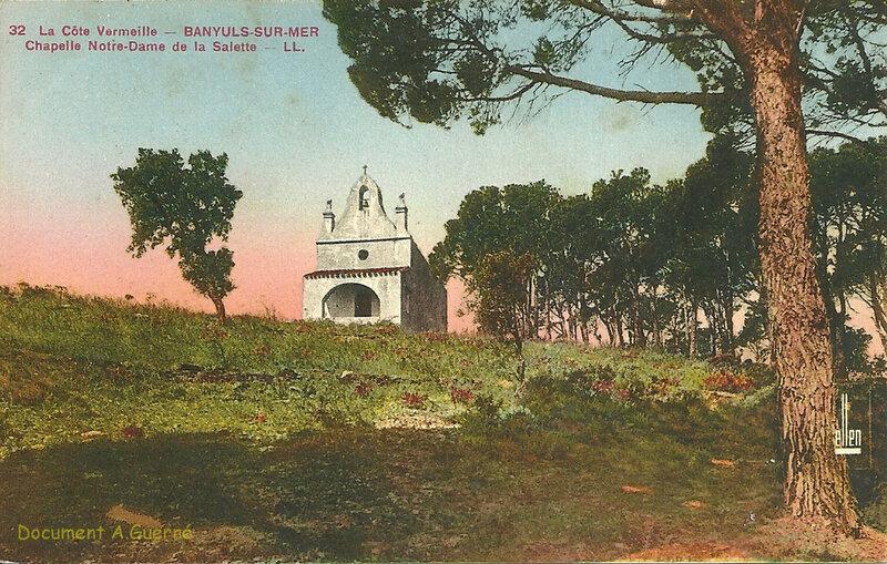 605 Chapelle Notre-Dame de la Salette