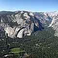 Us national parks : yosemite valley