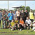 Final du tournoi loisirs 2013