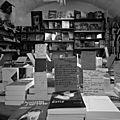 photos de la librairie