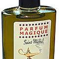 Les parfums magiques de hounnon ahovissi