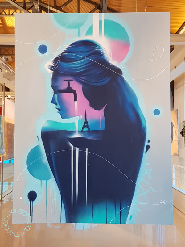 Street Art, Pavillon de l'Eau_3