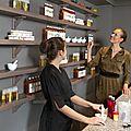 Aroma-Zone - Spaboutique - Laboratoire soin personnalisé en situation 3