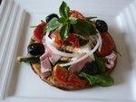 tarte fine estivale saveur italienne (26)