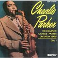 Charlie Parker - 1944-49 - The Complete Charlie Parler on Savoy Years Dics 1 (Savoy)