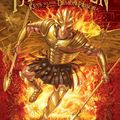 Fablehaven, tome 5: la prison des démons (keys to the demon prison) - brandon mull