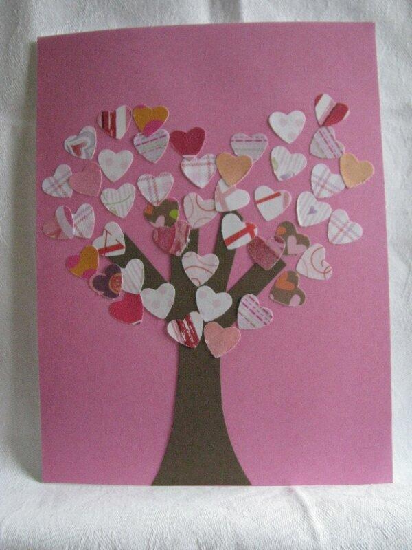 carte St Valentin 2010
