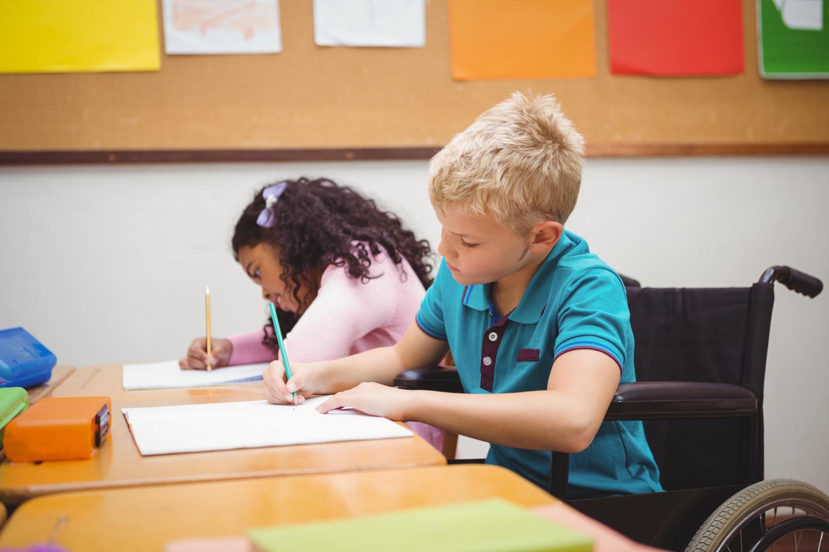 L'inclusion scolaire, quels sont les sites incontournables ?