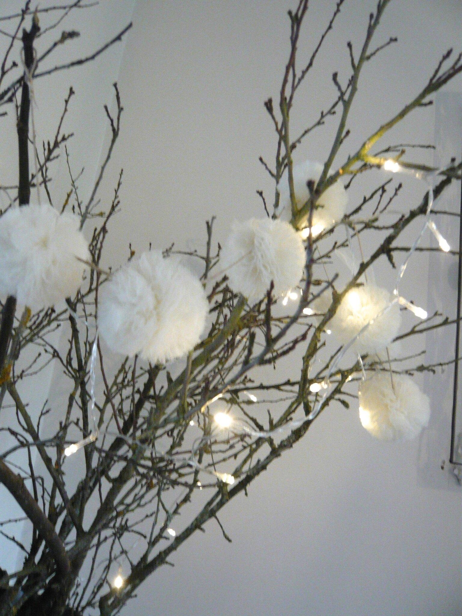 """""""Arbre"""" de Noël"""