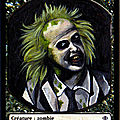 Fan Art' Beetlejuice Altered