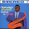 Cannonball Adderley Quintet - 1959 - In Chicago (Mercury)
