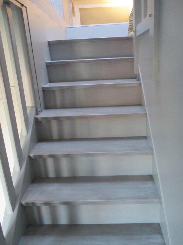 escalier APRES2
