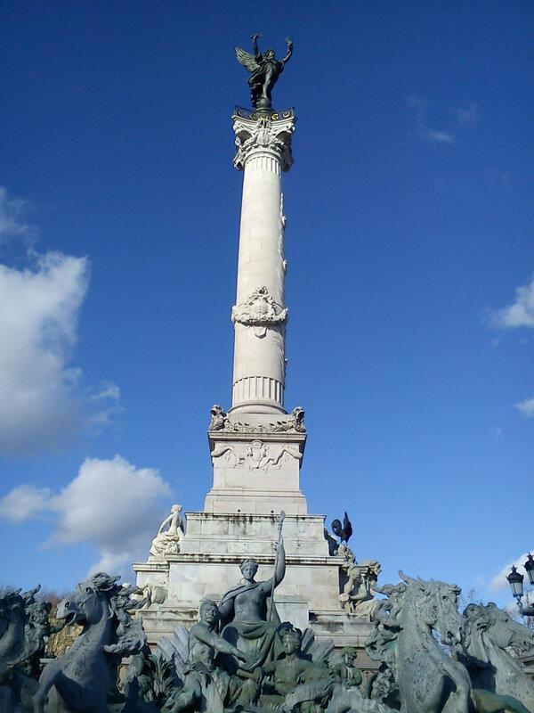 7-Aude colonne girondins_Bordeaux