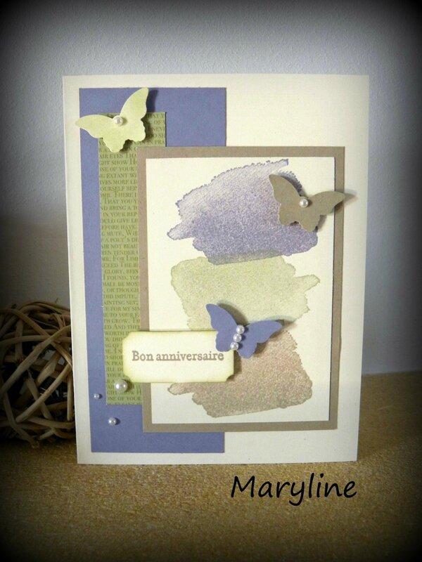 carte mary
