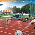 Ipc athletics world championships assen 2006