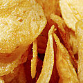 Chips sans gras ww 4 points