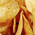 Chips sans gras ww 4 points