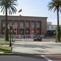 Rabat parlement