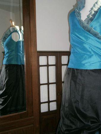 robe aurore1