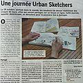 Article Côté Quimper USK 19 10 13