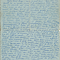 Thyde monnier. une lettre de mane du 26 septembre 1939.