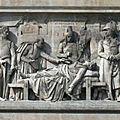 Les funérailles du général marceau et le jugement dernier par roger messager