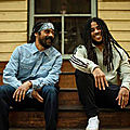 Le clip du jour: that's not true - skip marley feat damian marley