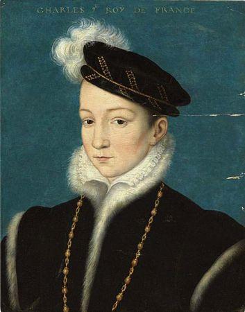 Charles IX, Christie's
