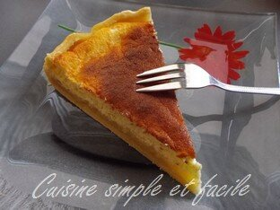 tarte fromage pomme 05