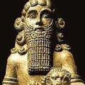 Gilgamesh et ishtar