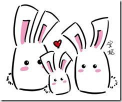 Bunny_Family_by_kyupi