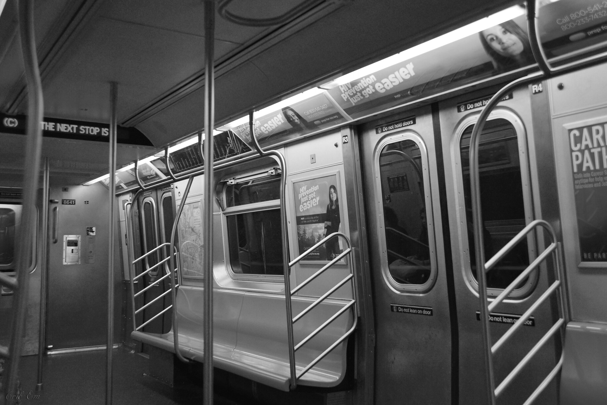 Subway Red Line C (4)