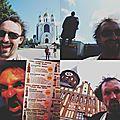Jénorme à Kaliningrad (Russie)