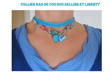 collier duo lib-sellier