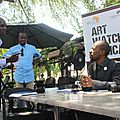 Point de Presse ARTWATCH AFRICA -RDC (4)