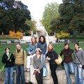 Journée Erasmus à Dijon