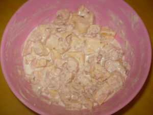 salade_palmier_ananas_thon_fromage