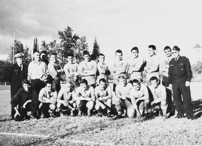 Talon-1-Rugby-BE707-Salé-1960- 1