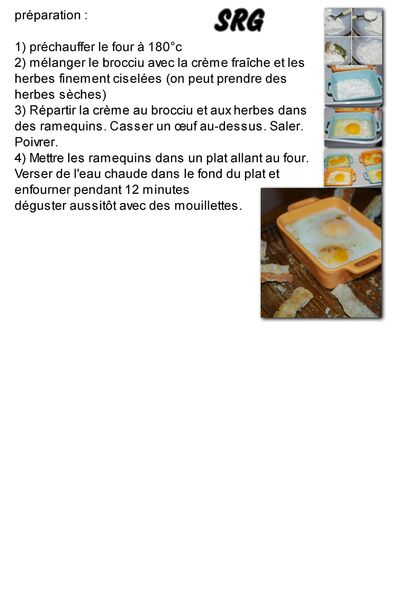 oeuf cocotte corse (page 2)