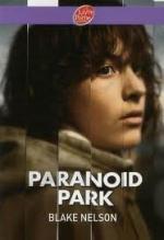 paranoid park poche